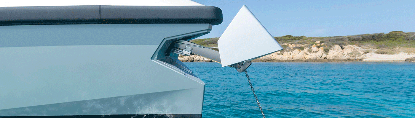 Anchor Deployment