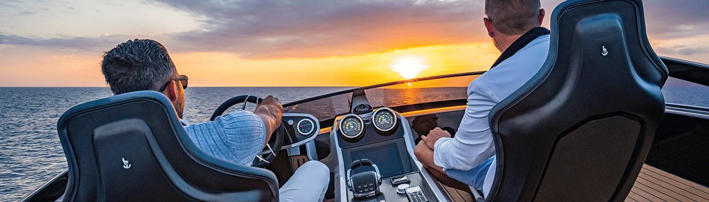 Pilot Seats