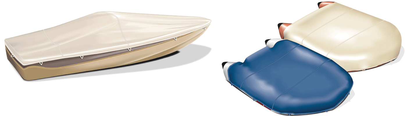 Universal Boat Covers