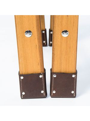Leather Socks for 61.117 Chair