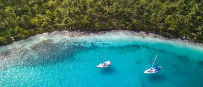 Sustainable Yachting