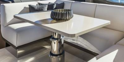 Product Spotlight - Table Pedestals
