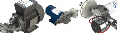 Marco Pumps - A Market Leading Product Range