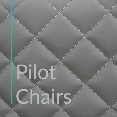 Pilot Chairs